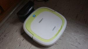Ecovacs Deebot Slim Staubsauger Roboter