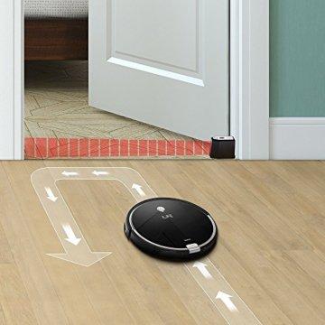 ilife a6 staubsauger roboter test und experteneinsch tzung. Black Bedroom Furniture Sets. Home Design Ideas