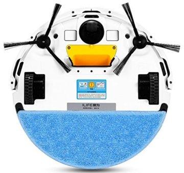 ILIFE V5sPro automatischer Staubsauger Roboter Preisvergleich