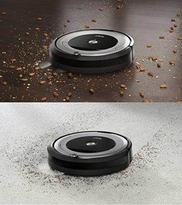 iRobot Roomba 680 Roboterstaubsauger