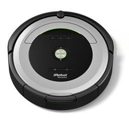 iRobot Roomba 680 Staubsaugroboter Test bild