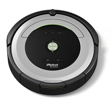 irobot roomba 680 staubsaugroboter test und preisvergleich. Black Bedroom Furniture Sets. Home Design Ideas