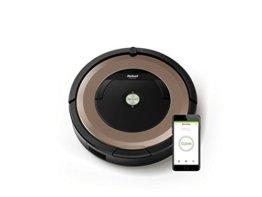 iRobot Roomba 895 Staubsaugroboter Test
