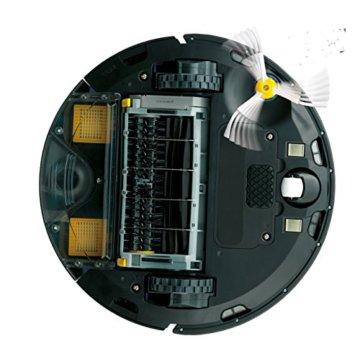 iRobot R782 saugroboter Rückseite