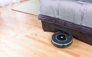 iRobot R782 saugroboter test vergleich