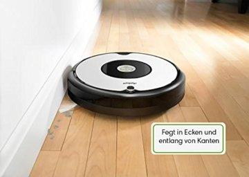 iRobot Roomba 615 Saugroboter an Wand