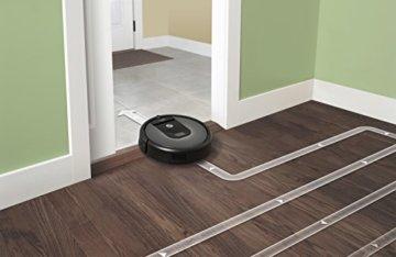 iRobot Roomba 960 Saugroboter Bild
