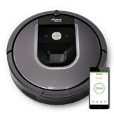 iRobot Roomba 960 Saugroboter Test