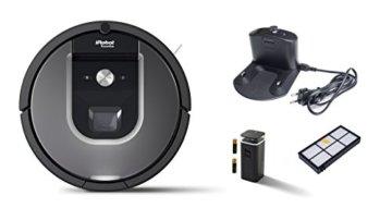 iRobot Roomba 960 Saugroboter Zubehör