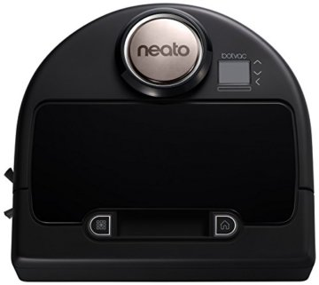 Neato 945-0181 Botvac-Connected Saugroboter Test