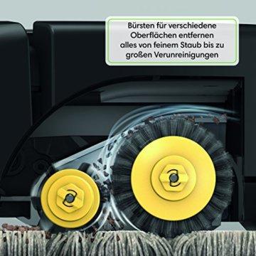 iRobot Roomba 671/675 Saugroboter Bild
