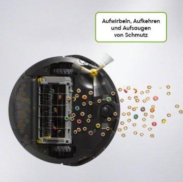 iRobot Roomba 671/675 Saugroboter Test