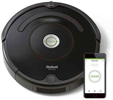 iRobot Roomba 671/675 Saugroboter