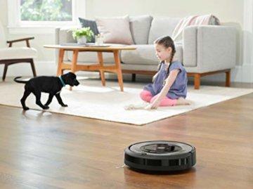 iRobot Roomba e5 Saugroboter kaufberatung