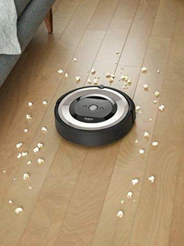 iRobot Roomba e5 Saugroboter Preisvergleich