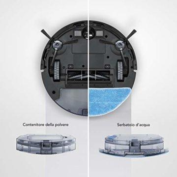 ECOVACS Robotics DEEBOT 715 Testbericht
