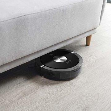 ZACO A9s Staubsauger Roboter Sofa