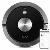 ZACO A9s Saugroboter mit Wischfunktion Test